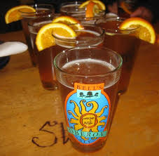 Bell's Oberon full of Fruit -  What a nightmare