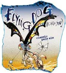 Flying_dog_logo