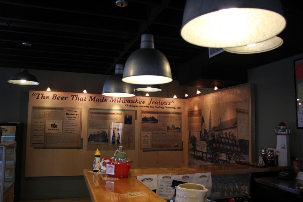 Cheboygan Museum