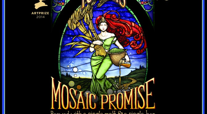 Mosaic_Promise_label_art