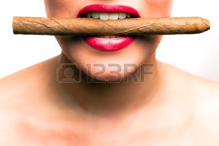 7671535-mouth-with-red-lips-with-a-cigar-between-the-teeth