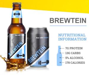 Brewtein Info