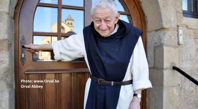 Orval-Let-all-guests-that-come-be-received-like-Christ-for-he-will-say--I-was-a-stranger-and-you-took-me-in