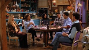 Friends, NBC