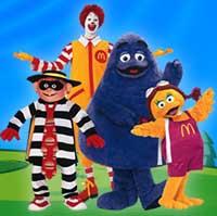 McDonaldsgroup