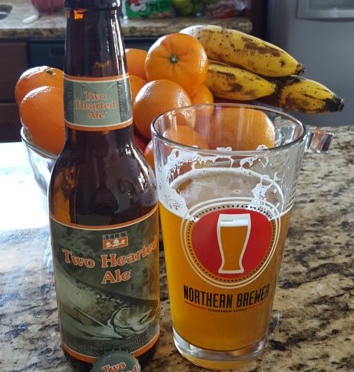 2 Hearted with Oranges
