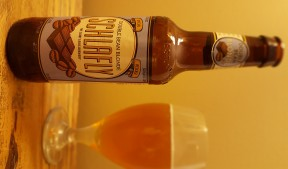 Schlafly Double Bean Blonde. Picture by Mathew Powers.