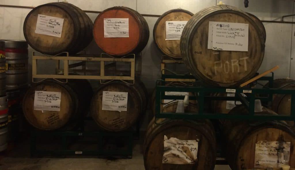 cellar 1