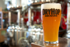 DryHop Brewers_Beer