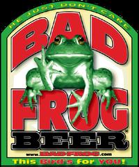 Bad_Frog_Beer_logo