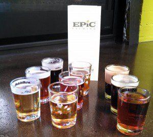 Epic-beers