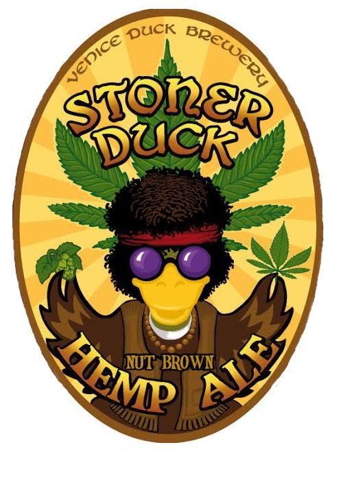 stoner-duck