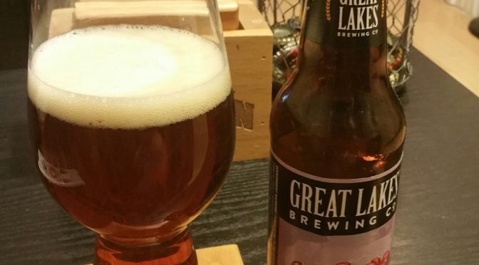 Great Lakes Brewing Co. Christmas Ale – 6-Pack Review