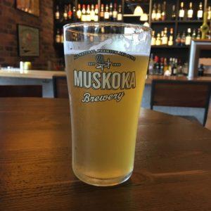 Muskoka Brewing